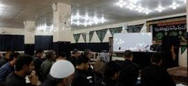 العتبة العلوية المقدسة ترعى البرنامج القرآني التخصصي الثاني بمشاركة ممثلي تسع مؤسسات قرآنية من محافظة ذي قار