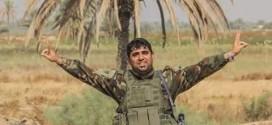 استشهاد أحد إعلاميي النجف الأشرف خلال تطهير بعض قرى محافظة ديالى