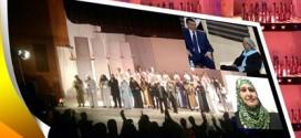 """""""كربلاء"""" تشهد أضخم عمل مسرحي حداثي عن الرسول الأعظم (ص)"""