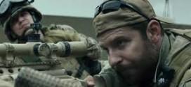 """فيلم """" القناص """" عنحياة الجندي الذي قتل 250 عراقيًّا يحصد 105 ملايين دولار"""