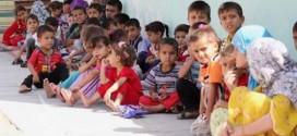 """""""الهجرة والمهجرين"""" تعلن توزيع منحة المليون دينار لـ1330 أسرة نازحة في بغداد"""