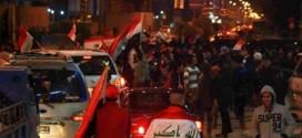 """""""المنتخب الوطني"""" مستاء من سقوط ضحايا الاحتفالات بسبب الإطلاقات النارية"""