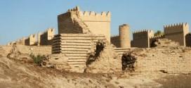 مجلس محافظتها: اختيار بابل عاصمة العراق التاريخية ستكون له أبعاد مهمة