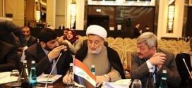 بعد انسحاب جمهورية مالي:  العراق يستضيف مؤتمر البرلمانات الإسلامية العام المقبل