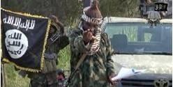 بوكو حرام تقتل 15 قرويًّا في شمال شرقي نيجيريا