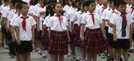الصين تنقي فصولها التعليمية من القيم الغربية