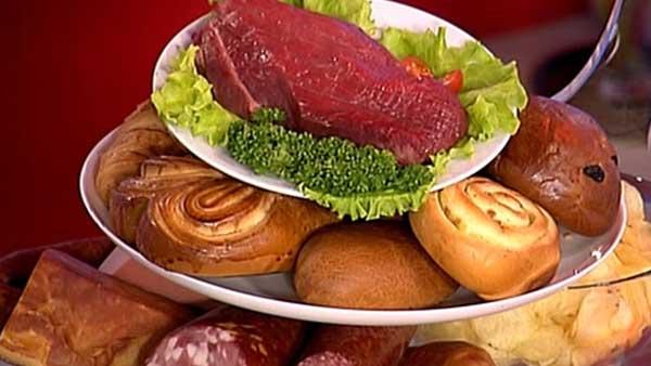 www.1tv.ru مواد غذائية