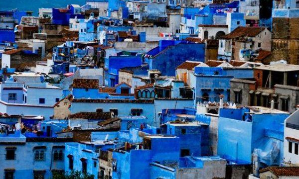 الحكمة – متابعة: شفشاون مدينة في شمال المغرب، الاسم الأصلي للمدينة هو  أشّاون أي القرون بالأمازيغية، أُحدث إقليم شفشاون بموجب قانون رقم : 688.75.1  الصادر ...